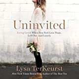 by Lysa TerKeurst (Author), Ginny Welsh (Narrator), Thomas Nelson Publishers (Publisher) (1329)  Buy new: $21.67$19.95