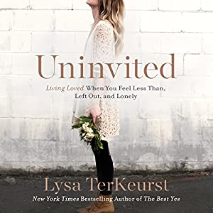 Uninvited Audiobook