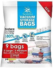 vacuum Variaiton - 8 and 15