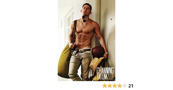 Channing Tatum 2014 Calendar : Channing Tatum: Amazon.es: Libros