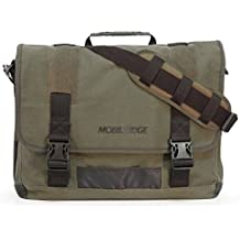 Mobile Edge ECO Laptop Messenger for Laptops up to 17.3-Inch (Green)