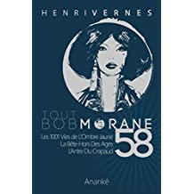 Tout Bob Morane/58 (French Edition)