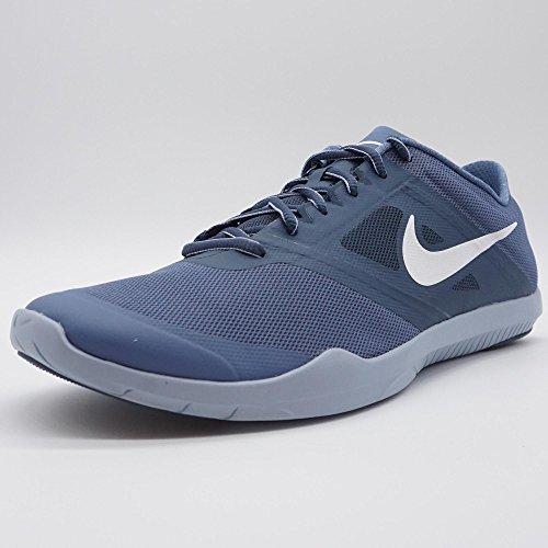 Grey Azul Fog Para White Zapatillas Squadron Blue 401 Mujer De Blue 684897 ocean Nike Deporte 70qgA