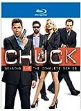 Chuck Season One - Season Five (BD) [Blu-ray]