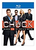 "Chuck: The Complete Series - Collector Set (Blu-ray)Created by Josh Schwartz (""The O.C."") and Chris Fedak, this high-concept action comedy follows a regular 26-year-old everyman whose life is thrown into disarray after his friend, a CIA agent, sends ..."