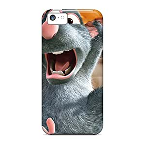 iphone 5c PC cell phone carrying cases Hot New covers ratatouille
