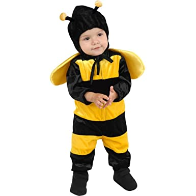 charades costume little bee 6 18 months - Bee Halloween