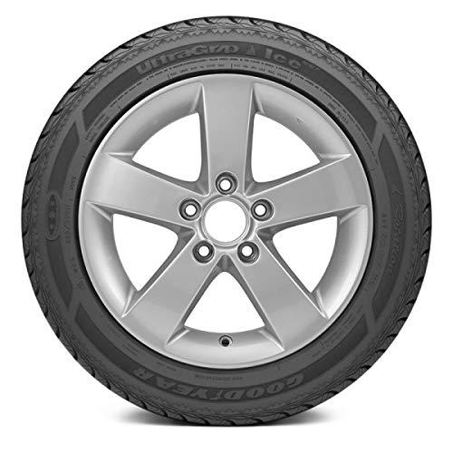 GOODYEAR UltraGrip Ice WRT Street Radial Tire-225//45R18 95T