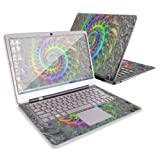"""Mightyskins Protective Skin Decal Cover for Acer Aspire S3 Ultrabook with 13.3"""" screen wrap sticker skins Tripping"""