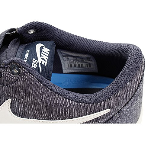 Nike Solar Chaussures Comptition ivory Femme Sb P 400 thunder Check Blue De Running Cvs white Multicolore Wmns qrUtYr