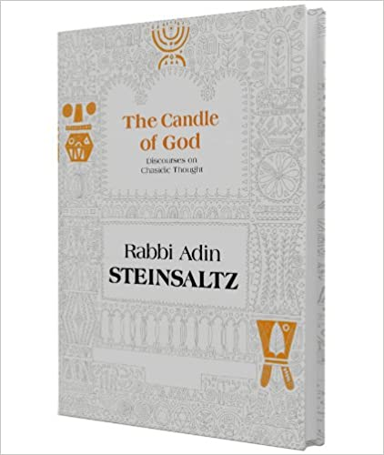 Book The Candle of God