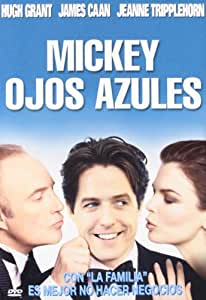 Mickey Ojos Azules [DVD]
