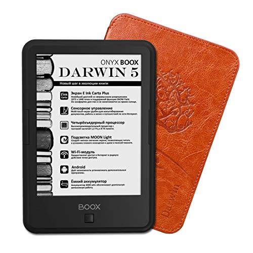 Onyx BOOX Darwin 5 eReader
