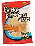 Chick'n Dippin' Brown Rice Bones, 2-Count, My Pet Supplies