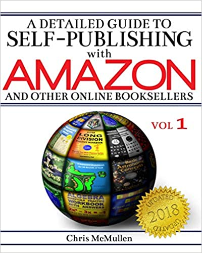 A Detailed Guide to Self-Publishing with Amazon and Other