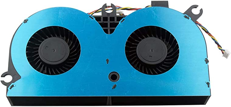 CPU Cooling Fan For HP Eliteone 800 705 G1 AIO 023.10006.0001 733489-001