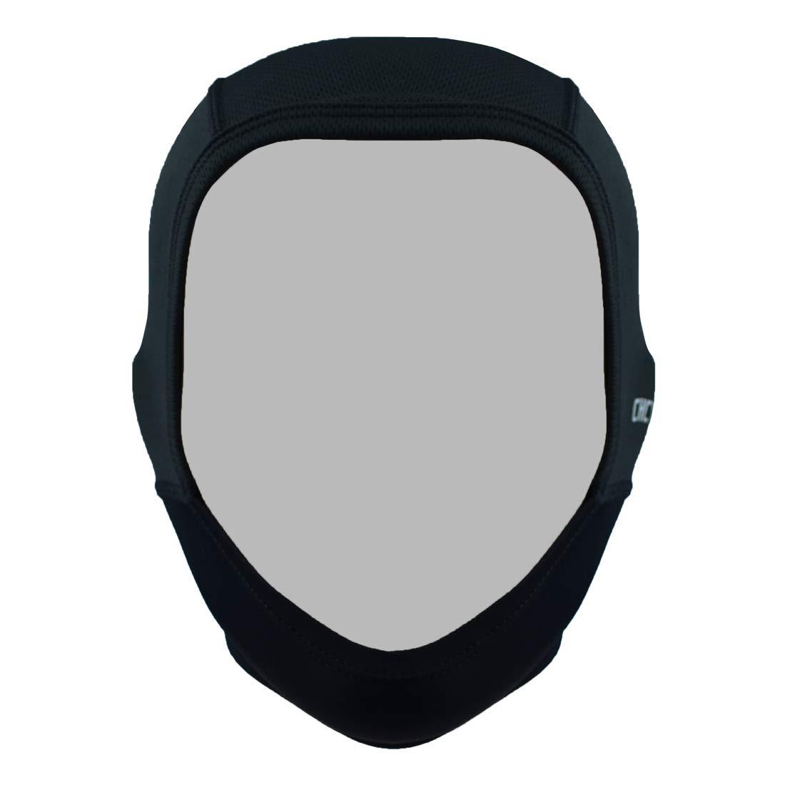 madbike Forro de casco de motocicleta Secado r/ápido Humedad que absorbe debajo de los cascos Gorras de deporte al aire libre
