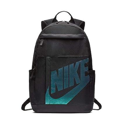 UniqueAmazon Elemental Dos Noir Sac 2 Noirargent 0 Taille Nike À 4jAL5R
