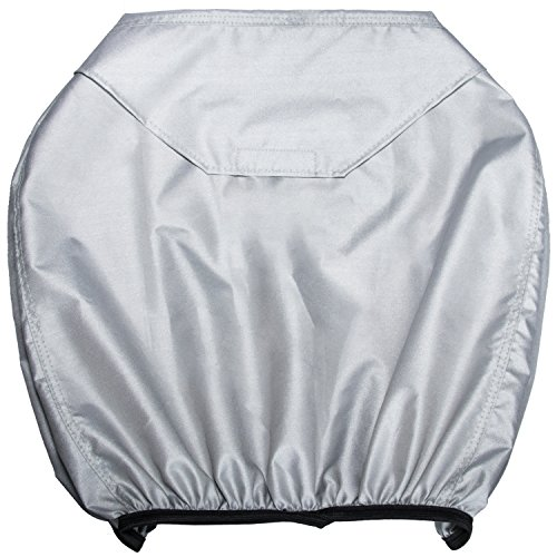 Bonbo Generator Weatherproof Cover for Honda EU3000is Predator 3500 Outdoor Power Equipment Cover Alternative to 08P57-ZS9-00S All Season