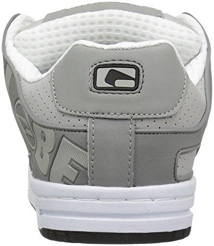 GLOBE Skateboard Shoes TILT GREY/GREY/WHITE