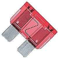 Fusible eléctrico de grado marino Ancor 604005 (ATO /ATC, 5 amperios, paquete de 2)