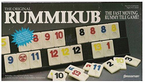 Original Rummikub The Best Amazon Price In Savemoney
