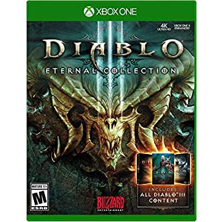 Diablo III Eternal Collection - Xbox One