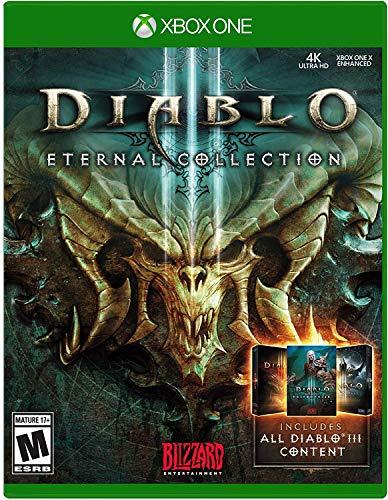 Diablo III Eternal Collection - Xbox One