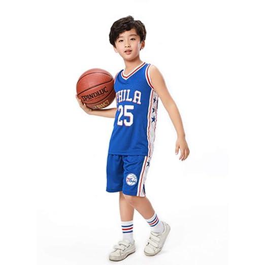 LZNK Philadelphia U0026 - Equipación de Baloncesto para ...