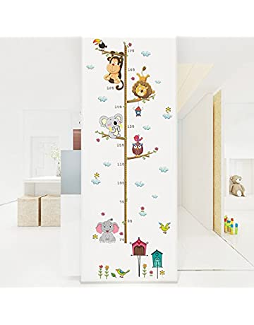 Amazon.es: Pegatinas de pared - Decoración de pared: Bebé