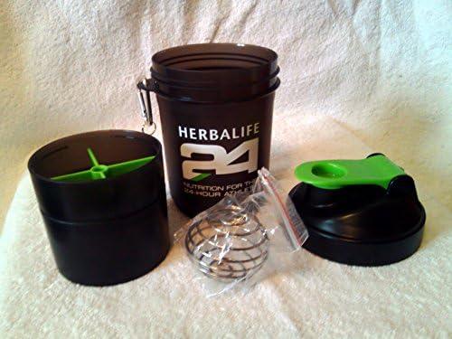 Herbalife 24 seccionales Shaker Copa Batidor de varillas de ...