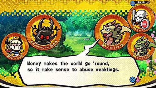 Penny-Punching Princess - PlayStation Vita by NIS America (Image #7)