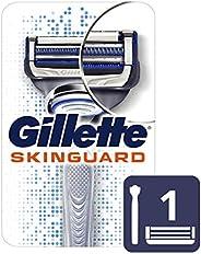 Aparelho de Barbear Gillette Skinguard Sensitive - 1 unidade