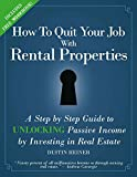 Free eBook - How to Quit Your Job with Rental Properti