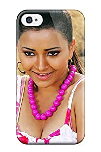 Best Awesome Case Cover Compatible With Iphone 4/4s - Swetha Basu Prasad New Ride Movie