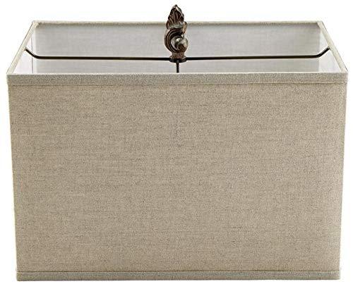 - Cyan Design Table Lamp Soren 1-Light Limed Gracewood White Lining Gold L