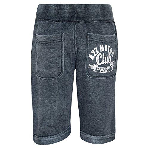 8 7 3 Noir Genou Toison Enfants 10 Pantalon 11 13 Chino Ans 6 Âge A2z Shorts Kids® 12 Longues Demi 9 4 Garçons 5 xZn78ag