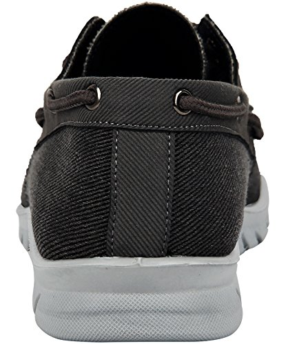 Uomo Deep E714312 With Espadrillas Sole Grey iLoveSIA White wPF4px