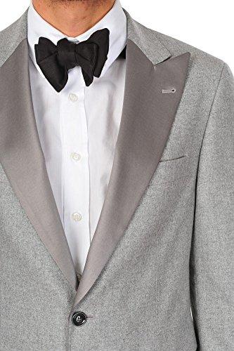 Brunello Cucinelli Blazer Herren Grau Nur Blazer Grau 50 Regular Fit