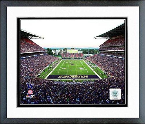 Husky Stadium Washington Huskies 2013 Photo (Size: 12.5