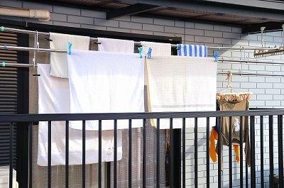 Amazon.co.jp  強硬度アルミ 物干し竿用段違いフック2本組  ホーム&キッチン