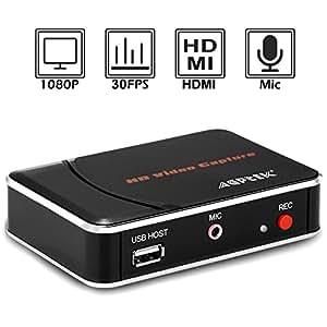 Airis N1110 TV Tuner Encoder Last