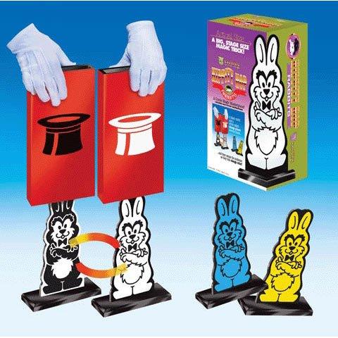 Loftus International LF-0672 Hippity Hop Rabbits Stage Size