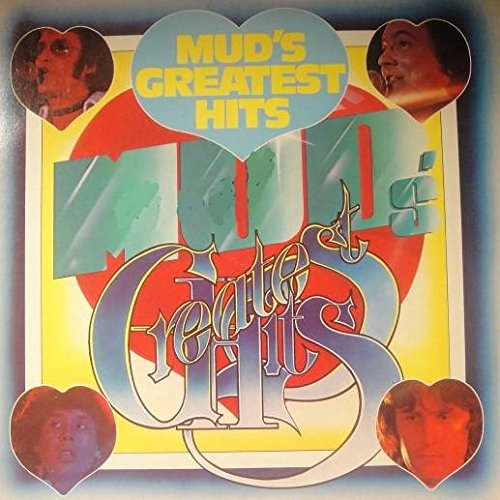 Mud - They Sold A Million 1970 - 74 CD3 - Zortam Music