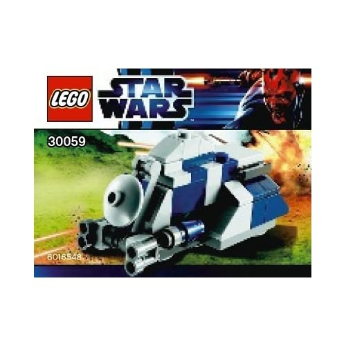 cheap LEGO Star Wars: MTT Establecer 30059 (Bolsas) - www