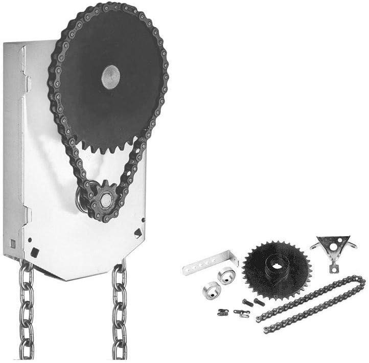 J.R.G Jackshaft Chain Hoist 1 Shaft