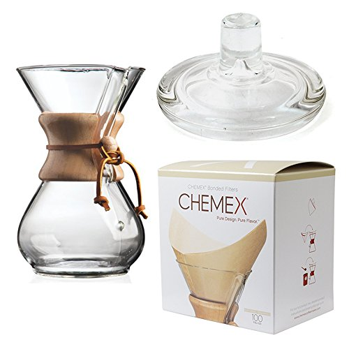 6 cup chemex coffee maker - 8