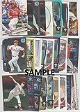 Lot of (25) Philadelphia Phillies Baseball Cards - Fan Favorites, Stars, Rookies & More!
