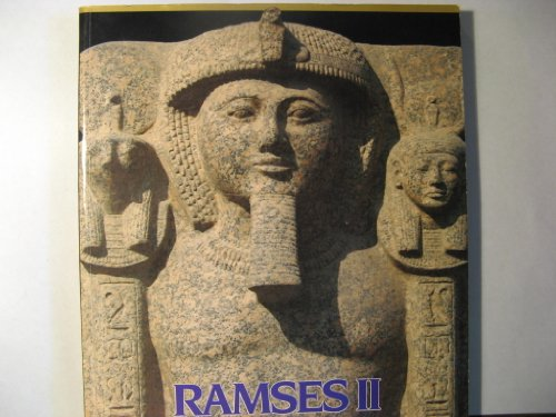 Ramses II: The Great Pharaoh and His ()