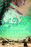 img - for Girl of Shadows book / textbook / text book